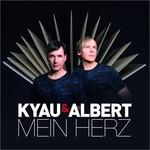 KYAU & ALBERT - Mein Herz (Front Cover)