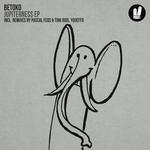 BETOKO - Jupiterness EP (Front Cover)