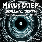 MONDKRATER - Stellar Depth (Front Cover)