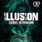 DANIEL HERRMANN - Illusion (Front Cover)
