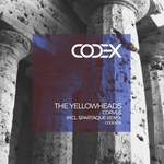 THE YELLOWHEADS - Corvus (Front Cover)