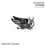 MASSERNE - Le Piasa (Front Cover)