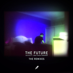 SAN HOLO/JAMES VINCENT MCMORROW - The Future (Remixes) (Front Cover)