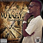 BUZZI3 G - M.O.N.E.Y. (Front Cover)