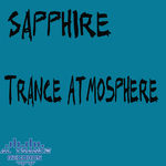 SAPPHIRE - Trance Atmosphere (Front Cover)