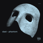 DAST (ITALY) - Phantom (Front Cover)