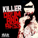 VARIOUS - Killer Drum & Bass (Front Cover)