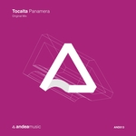 TOCALTA - Panamera (Front Cover)