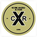 DAVIDE MAZZILLI - Je Passe (Front Cover)