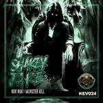 SHAKEY JAKE - Nok Nok (Front Cover)