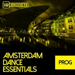 VARIOUS - Amsterdam Dance Essentials 2017 Progressive (Front Cover)