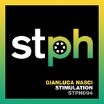 GIANLUCA NASCI - Stimulation (Front Cover)