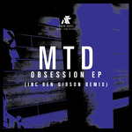 MTD - Obsession EP (Front Cover)