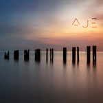 AMBIENT JAZZ ENSEMBLE - A J E (Front Cover)