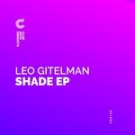 LEO GITELMAN - Shade EP (Front Cover)