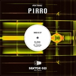 PIRRO - Radio EP (Front Cover)