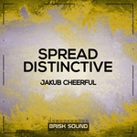 JAKUB CHEERFUL - Spread (Front Cover)