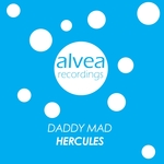 DADDY MAD - Hercules (Front Cover)