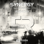SYNERGY feat SUZY HOPWOOD - Amnesia (Front Cover)