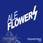 ALE FLOWERS - Department 77 (Front Cover)