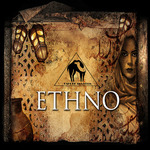VARIOUS - Ethno (Front Cover)