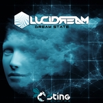 LUCIDREAM - Dream State (Front Cover)