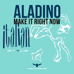 ALADINO - Make It Right Now (Front Cover)