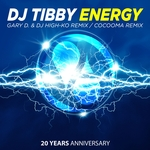 DJ TIBBY - Energy (Front Cover)