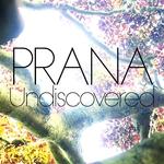 ALANKARA - Undiscovered (Alankara Orchestra) (Front Cover)