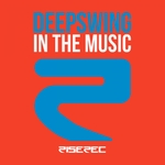 DEEPSWING - In The Music (Front Cover)