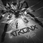 XTRONX - Arachnoid Paranoia VIP (Front Cover)