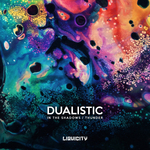 DUALISTIC - In The Shadows/Thunder (Front Cover)