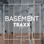VARIOUS - Basement Traxx Vol 1 (Front Cover)