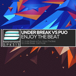 UNDER BREAK vs PUO - Enjoy The Beat (Front Cover)