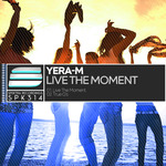 YERA-M - Live The Moment (Front Cover)