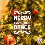 EGIOENI/MODUS/KARILLA - Merry Christmas Dance (Front Cover)