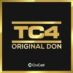 TC4 - Original Don (Front Cover)