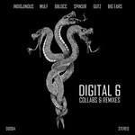 Digital 6: Collabs & Remixes