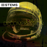 DJ MAD - Decompression (Front Cover)