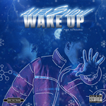 ALEX SNOW - Wake Up (Front Cover)
