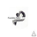 FUMIHIKO TAKEI - Lily (Front Cover)