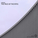 VARDAE - The Pace Of The Rites (Front Cover)