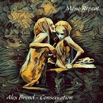 ALEX BREND - Conservation (Front Cover)