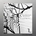 PELLON - Harmonies Of Glass (Front Cover)