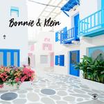 BONNIE & KLEIN - Ithaca (Front Cover)