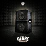 HEBBE - Dubmedika EP (Front Cover)