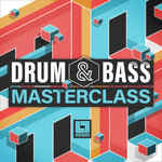 Looptone: Drum & Bass Masterclass (Sample Pack WAV)