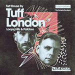 Tuff London: Tuff House (Sample Pack WAV/APPLE/LIVE/REASON)