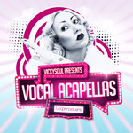 Vicky Soul: Vocal Acapellas (Sample Pack WAV/APPLE)