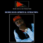 RICHIE DAVIS - Spiritual Attraction (Front Cover)